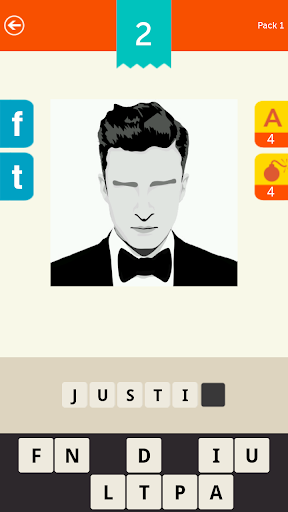 Guess the Celebrity Logo Quiz