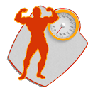 Pocket Fitness logo
