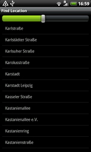 Leipzig Street Map Android Apps on Google Play