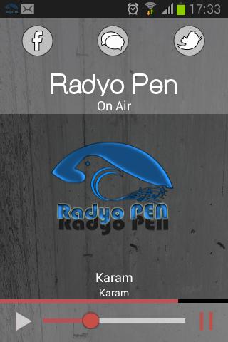 RadyoPen Radyo Pen Pendik FM