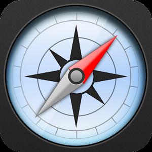 終極指南針 工具 App LOGO-APP試玩