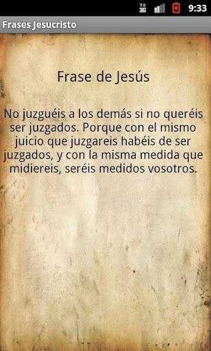 【免費健康App】Palabras de Jesucristo-APP點子