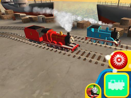 Thomas & Friends: Go Go Thomas 1.4 screenshots 13