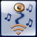 WiFi Speaker Pro icon