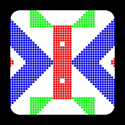 BeadsAnimationForHT LOGO-APP點子