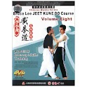 Bruce Lee Jeet Kune Do: Vol 8 logo