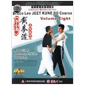 Bruce Lee Jeet Kune Do: Vol 8