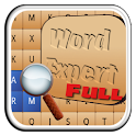 Word finder expert Full logo