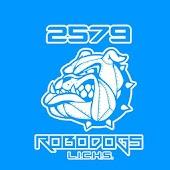 2579 FRC Robodogs