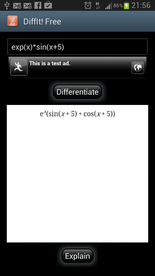 DiffIt! Free- screenshot