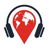 VoiceMap GPS Audio Tours with Offline Maps