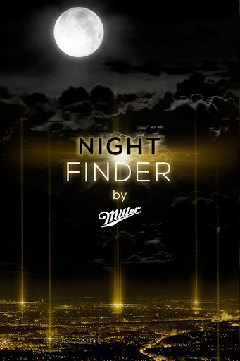 Night Finder by Miller
