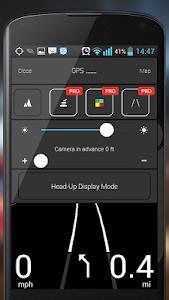 HUDWAY — GPS Navigation HUD Pro v1.5.4 build 1630