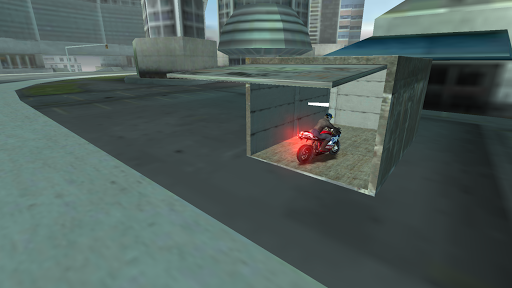 玩免費賽車遊戲APP|下載경찰에 모토 app不用錢|硬是要APP