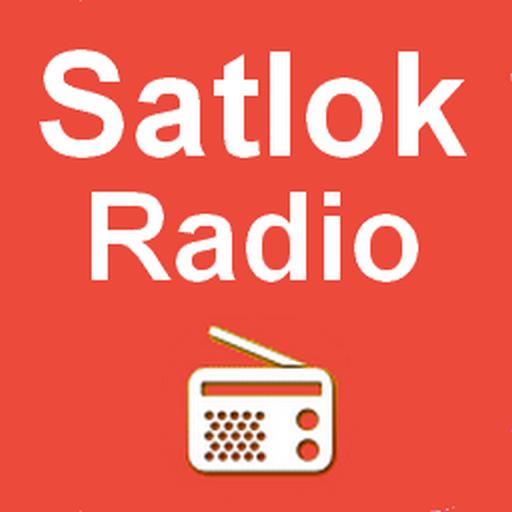 Satlok Ashram Radio - Satsang LOGO-APP點子