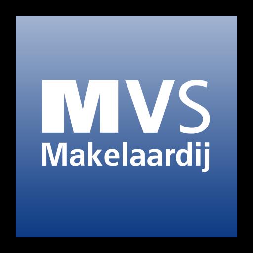 MVS Makelaardij LOGO-APP點子