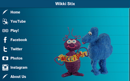 Wikki Stix- screenshot thumbnail