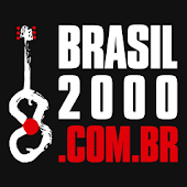 App Rádio Brasil 2000 APK for Windows Phone