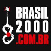 Rádio Brasil 2000