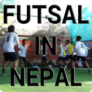 Futsal In Nepal 2.1.3