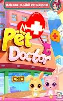 Screenshot of Pet Doctor