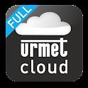 Urmet Cloud Full icon