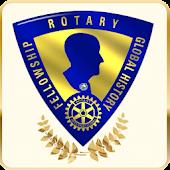Rotary GlobalHistoryFellowship