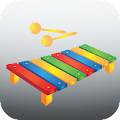 Cute Xylophone for Toddlers