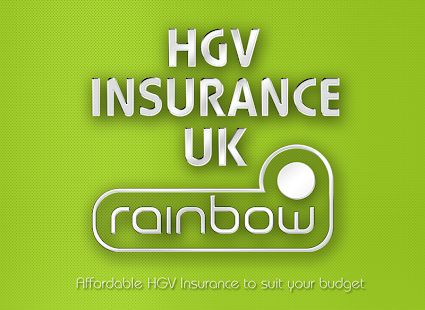 HGV Insurance Quotes UK- screenshot thumbnail
