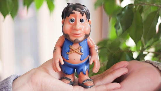 Toyze - screenshot thumbnail