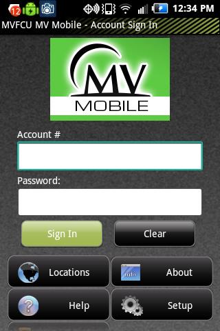 MVFCU MV Mobile