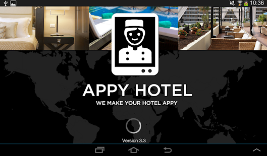 Appy Hotel - Enjoy Your Hotel! - screenshot thumbnail