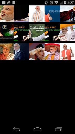 Narendra Modi Wallpaper Free