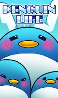 Screenshot of Penguin Life