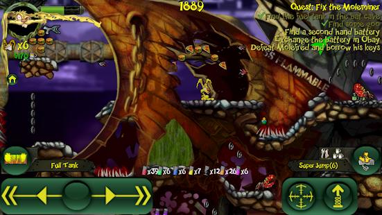 Toxic Bunny HD Screenshot 4