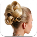 Trendy Hairstyles for Women logo