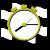 RaceTimer Pro Stopwatch