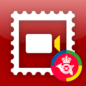 Post Danmark Intelligent Stamp