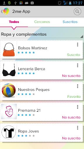 2me App