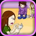 시크한 엄마의 요절복통 에피소드 icon