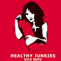 Healthy Junkies logo