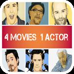 Guess the Actors