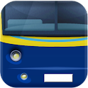 Next Bus Dublin logo