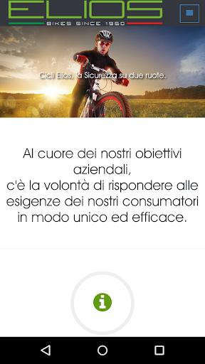Cicli Elios 2015
