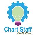 Chart Staff - Staff Module
