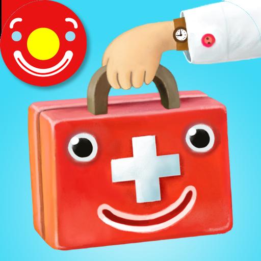 Pepi Doctor LOGO-APP點子