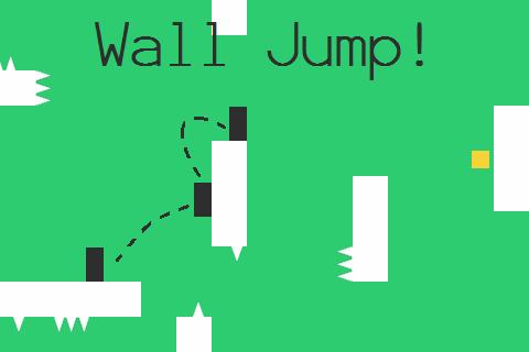 단순성 - 플랫폼 게임
