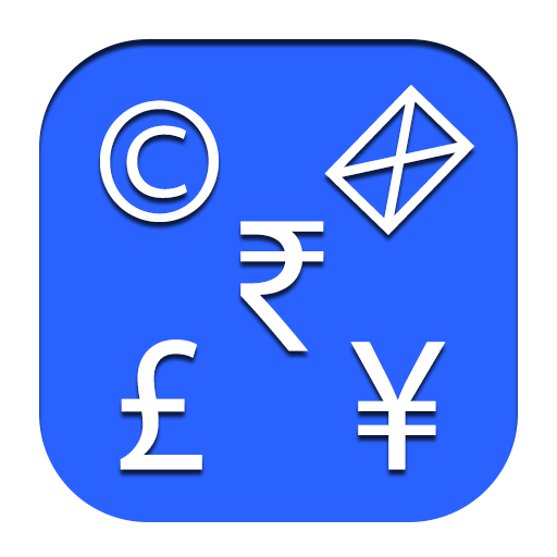 Type Droid 1000 Symbols Apps On Google Play