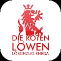 F. Feuerwehr Löschzug Rheda icon