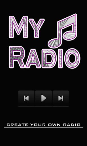My Radio: Build your own radio